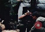 Image of United States troopers Hue Vietnam, 1968, second 10 stock footage video 65675045890