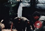 Image of United States troopers Hue Vietnam, 1968, second 12 stock footage video 65675045890