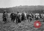 Image of General Joseph Joffre Western Front, 1916, second 4 stock footage video 65675045891