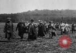 Image of General Joseph Joffre Western Front, 1916, second 5 stock footage video 65675045891