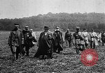Image of General Joseph Joffre Western Front, 1916, second 6 stock footage video 65675045891