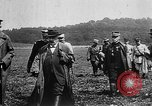 Image of General Joseph Joffre Western Front, 1916, second 10 stock footage video 65675045891