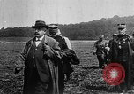 Image of General Joseph Joffre Western Front, 1916, second 11 stock footage video 65675045891