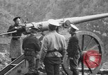 Image of Russian artillery Caucasus, 1916, second 7 stock footage video 65675045897