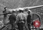 Image of Russian artillery Caucasus, 1916, second 8 stock footage video 65675045897