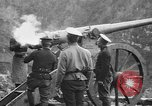 Image of Russian artillery Caucasus, 1916, second 9 stock footage video 65675045897