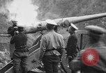 Image of Russian artillery Caucasus, 1916, second 10 stock footage video 65675045897