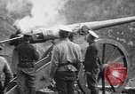 Image of Russian artillery Caucasus, 1916, second 11 stock footage video 65675045897