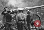 Image of Russian artillery Caucasus, 1916, second 12 stock footage video 65675045897