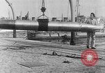 Image of French compressed air driven Torpedo France, 1916, second 9 stock footage video 65675045898
