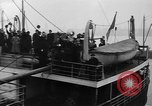 Image of Passenger Liner Chicago New York United States USA, 1916, second 9 stock footage video 65675045899