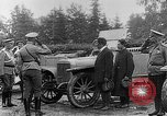 Image of Russian Czar Nicholas II Russia, 1916, second 4 stock footage video 65675045901