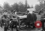 Image of Russian Czar Nicholas II Russia, 1916, second 6 stock footage video 65675045901