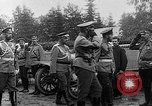 Image of Russian Czar Nicholas II Russia, 1916, second 8 stock footage video 65675045901