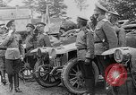 Image of Russian Czar Nicholas II Russia, 1916, second 11 stock footage video 65675045901