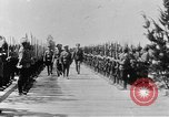 Image of Russian Regiment  Galicia Ukraine, 1916, second 2 stock footage video 65675045902