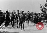 Image of Russian Regiment  Galicia Ukraine, 1916, second 4 stock footage video 65675045902