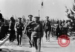Image of Russian Regiment  Galicia Ukraine, 1916, second 5 stock footage video 65675045902