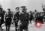 Image of Russian Regiment  Galicia Ukraine, 1916, second 8 stock footage video 65675045902