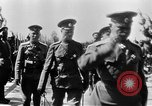 Image of Russian Regiment  Galicia Ukraine, 1916, second 9 stock footage video 65675045902