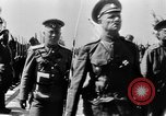 Image of Russian Regiment  Galicia Ukraine, 1916, second 10 stock footage video 65675045902