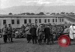 Image of German prisoners of war Eastern Front, 1916, second 1 stock footage video 65675045904