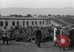 Image of German prisoners of war Eastern Front, 1916, second 5 stock footage video 65675045904