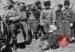 Image of Alleged Turkish spy in turban Caucasus, 1916, second 1 stock footage video 65675045905