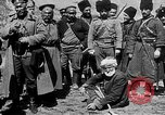 Image of Alleged Turkish spy in turban Caucasus, 1916, second 4 stock footage video 65675045905