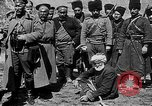 Image of Alleged Turkish spy in turban Caucasus, 1916, second 6 stock footage video 65675045905