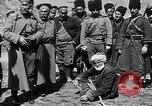 Image of Alleged Turkish spy in turban Caucasus, 1916, second 7 stock footage video 65675045905