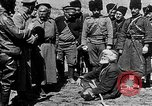 Image of Alleged Turkish spy in turban Caucasus, 1916, second 8 stock footage video 65675045905