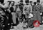 Image of Alleged Turkish spy in turban Caucasus, 1916, second 9 stock footage video 65675045905