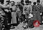 Image of Alleged Turkish spy in turban Caucasus, 1916, second 11 stock footage video 65675045905
