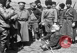 Image of Alleged Turkish spy in turban Caucasus, 1916, second 12 stock footage video 65675045905