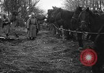 Image of cossacks Galicia Ukraine, 1916, second 8 stock footage video 65675045906