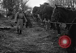 Image of cossacks Galicia Ukraine, 1916, second 11 stock footage video 65675045906