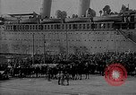 Image of Port of Athens Piraeus Greece, 1916, second 3 stock footage video 65675045907