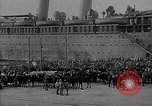 Image of Port of Athens Piraeus Greece, 1916, second 4 stock footage video 65675045907