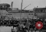 Image of Port of Athens Piraeus Greece, 1916, second 7 stock footage video 65675045907