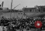 Image of Port of Athens Piraeus Greece, 1916, second 11 stock footage video 65675045907