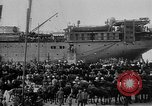 Image of Port of Athens Piraeus Greece, 1916, second 12 stock footage video 65675045907