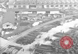 Image of Munitions plant Europe, 1916, second 2 stock footage video 65675045908