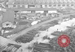 Image of Munitions plant Europe, 1916, second 3 stock footage video 65675045908