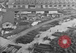 Image of Munitions plant Europe, 1916, second 4 stock footage video 65675045908