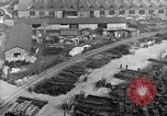 Image of Munitions plant Europe, 1916, second 6 stock footage video 65675045908