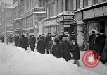 Image of Russian civilians after World War 1 Petrograd Russia, 1919, second 5 stock footage video 65675045912