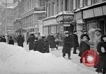 Image of Russian civilians after World War 1 Petrograd Russia, 1919, second 9 stock footage video 65675045912