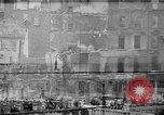 Image of Dublin after Easter Rising rebellion Dublin Ireland, 1916, second 1 stock footage video 65675045913