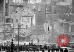 Image of Dublin after Easter Rising rebellion Dublin Ireland, 1916, second 6 stock footage video 65675045913